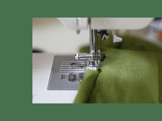 нижний транспортер в швейной машине это